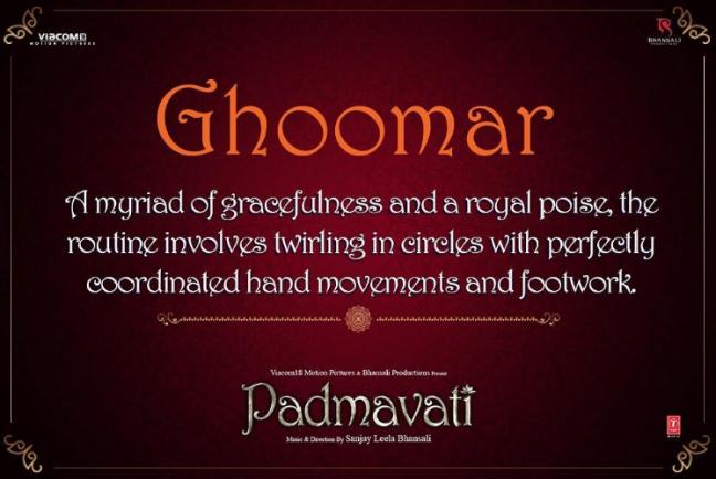 ghoomar